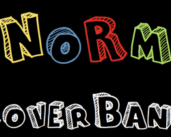 Doe Normaal – Coverband
